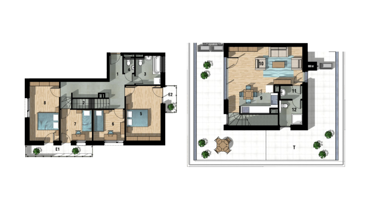 A Penthouse 3